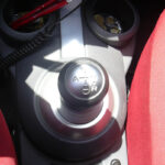 Mitsubishi Colt роботизированная механика