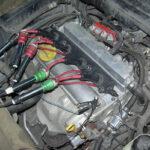 Неисправности системы зажигания Chevrolet lacetti