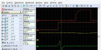 Autoscope - осциллограф для начинающих диагностов