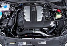 Двигатели VW Audi проблемы и недостатки