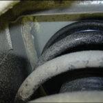 Аникоррозионная обработка Hyundai i10 сделана местами